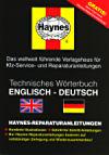 Technisches Wörterbuch